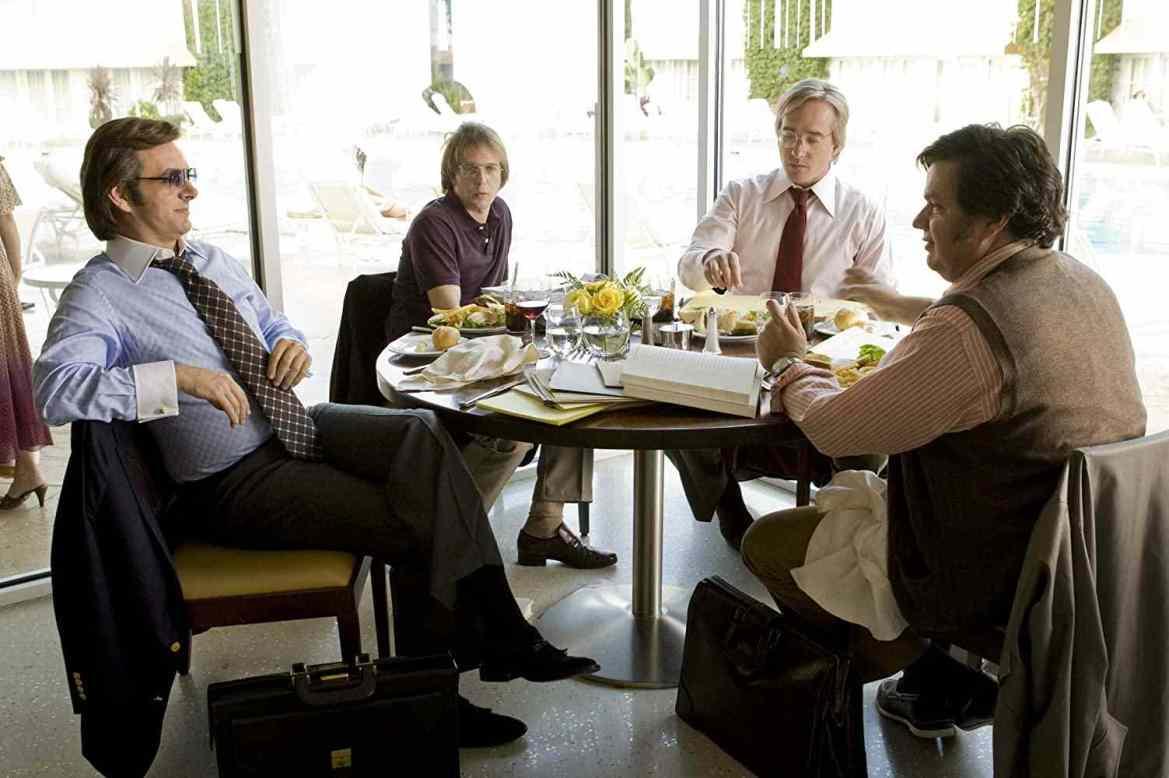 Frost/Nixon - Il duello (2008): lezioni alla politica e ai media 5