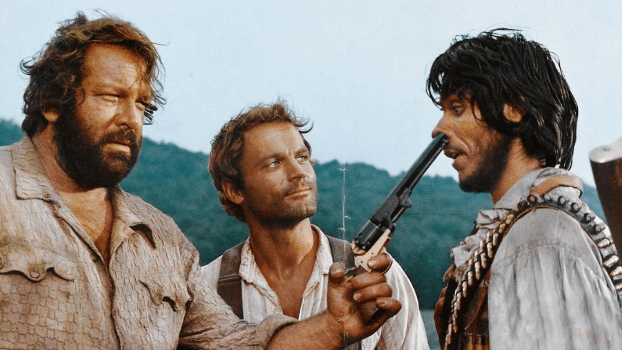 film di bud spencer e terence hill