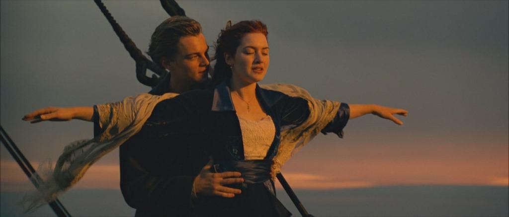 titanic film cult anni 90