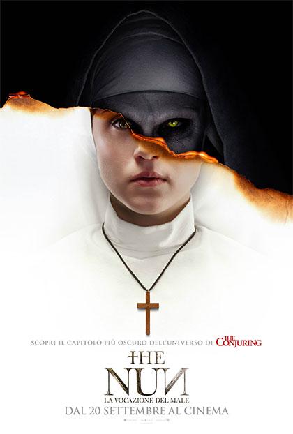 The Nun - la vocazione del male (2018): Una tonaca di terrore 2