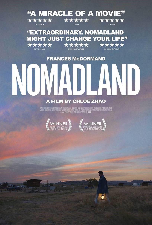 Nomadland (2020): una trappola infernale 7
