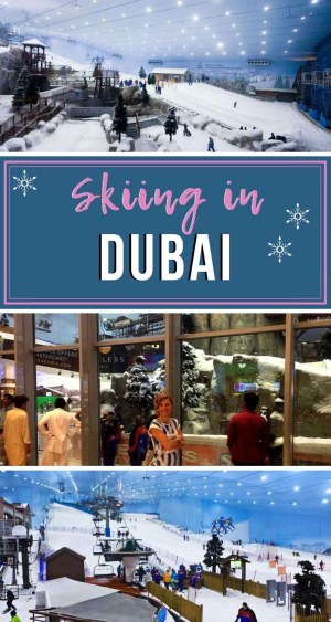 Dubai-travel-skiing-in-the-mall-Glimpses-of-the-World