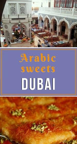 Dubai-travel-knafeh-sweets-Glimpses-of-the-World