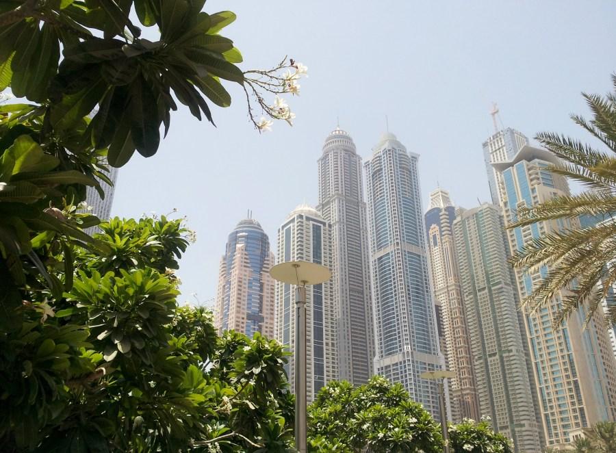 Dubai: LETOVANJE U ZATVORENOM (2)