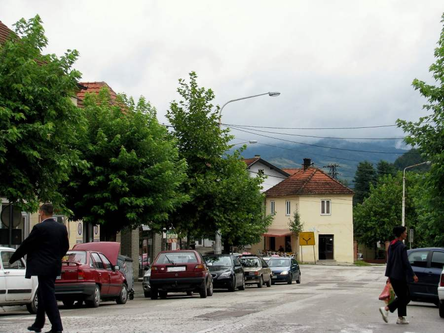 Srbija: ZELENI VENAC, JOŠ JEDAN?! (13)