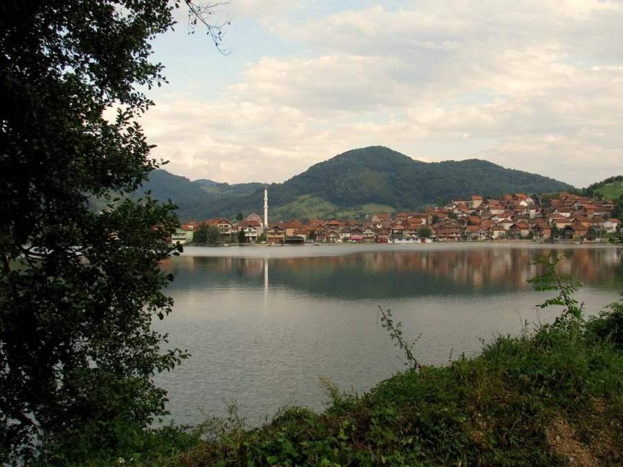 Serbia: LAVISH NATURE ALONG THE RIVER (14)