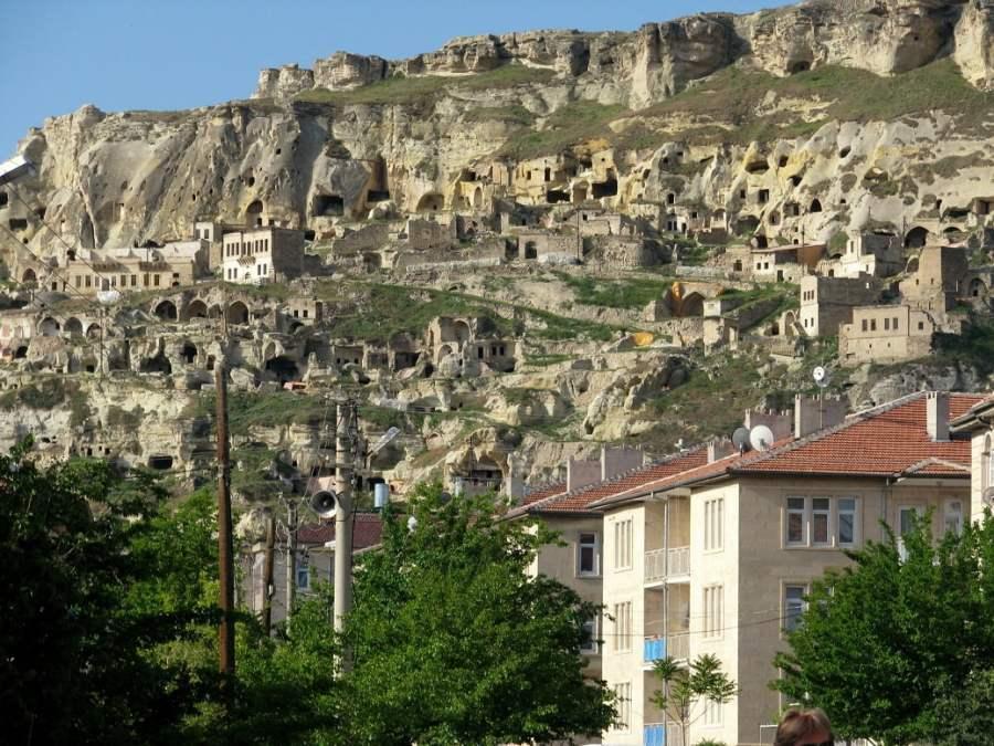 Kapadokija: ZEMLJA LEPIH KONJA (8)