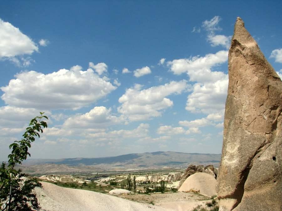 Kapadokija: GRAD KOJI SE NE VIDI (10)