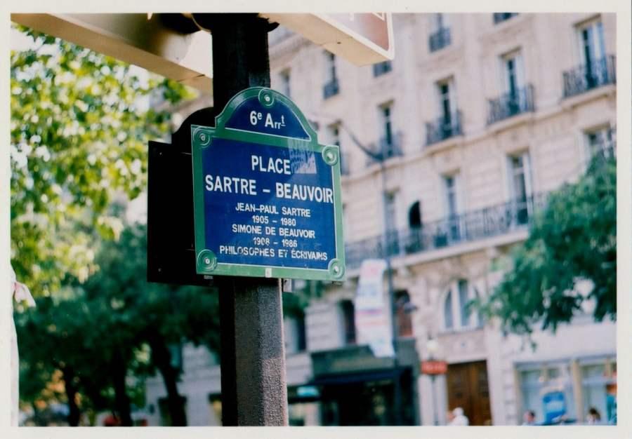 France: GOING AFTER BAUDELAIRE! (3)