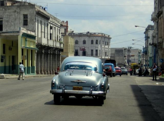 Cuba: WHAT NOBODY TOLD ME (1)
