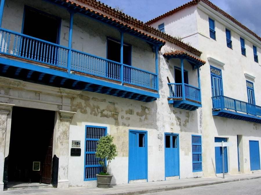 Cuba: STROLLING THE OLD HAVANA (6)