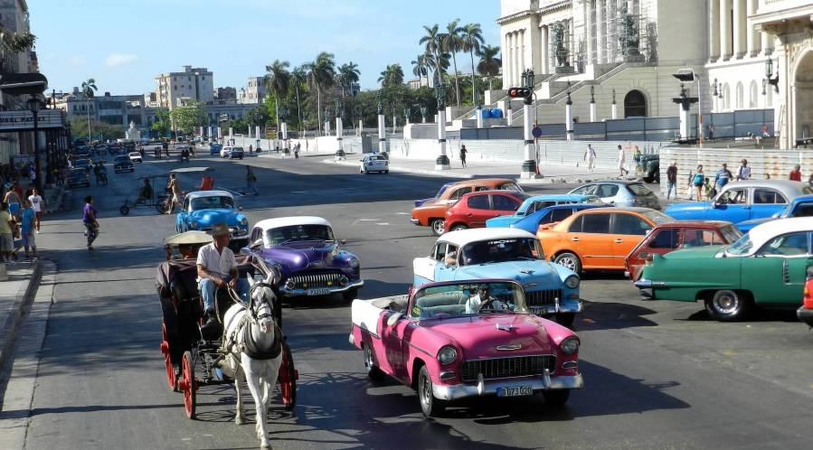 Cuba: CADILLAC OR CHEVROLET, HM? (8)