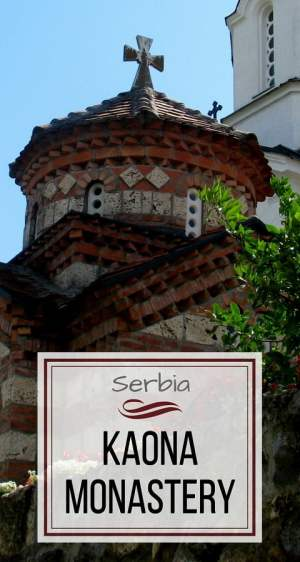 Serbia-travel-Kaona-monastery-Glimpses-of-The-World