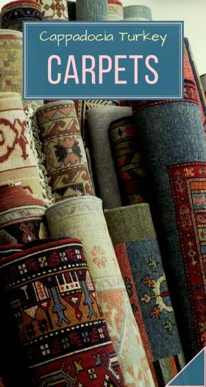 Cappadocia-travel-carpets-Glimpses-of-The-World