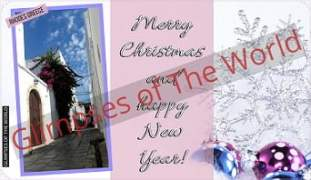 Greeting-card-Merry-Christmas-Happy-New-Year-Rhodes-island-Greece-Glimpses-of-The-World
