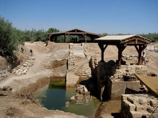 Jordan-travel-Baptism-Site-Glimpses-of-The-World