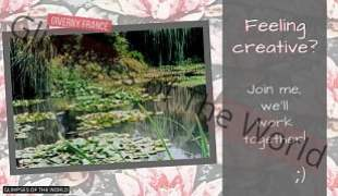 Photo-Postcards-Giverny-France-Creative-Glimpses-of-The-World