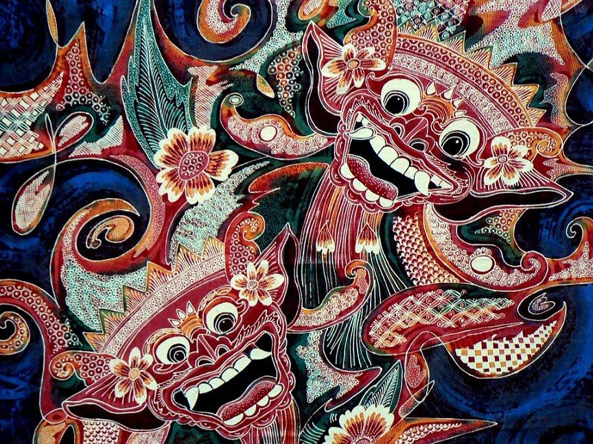 Bali Indonezija: ZANIMLJIVOSTI – MASKA I PRSTEN (6)