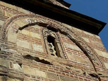 Serbia-travel-Despotovac-Ravanica-monastery-Glimpses-of-The-World
