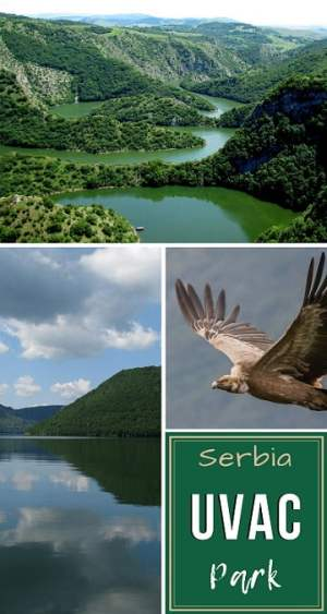 Serbia-travel-Uvac-National-Park-Glimpses-of-The-World