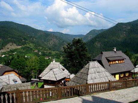 Serbia-travel-Drvengrad-Glimpses-of-The-World