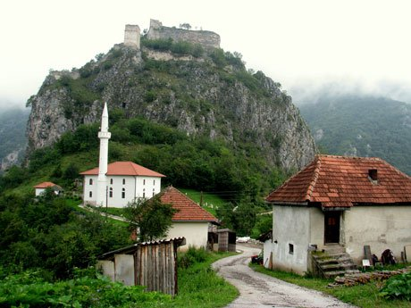 Serbia-travel-Milesevac-old-town-Glimpses-of-The-World