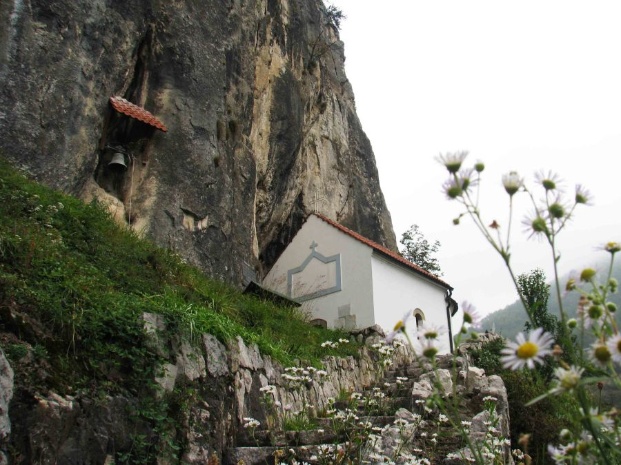 WEEKEND IN SERBIA: Witty town of Ivanjica