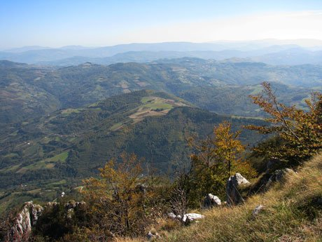 Serbia-travel-Mučanj-Glimpses-of-The-World