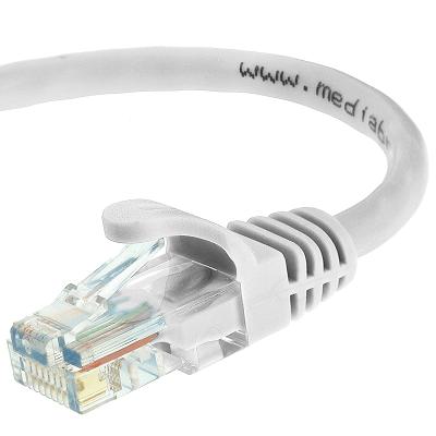 Mediabridge Cat5e - Gaming Ethernet Cable