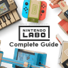 Nintendo Labo Kits | Price, Features & Buyer's Guide