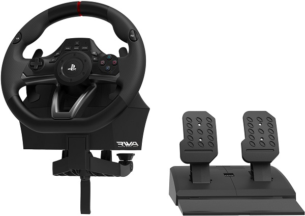 Hori Apex - Best Racing Wheel for PS4