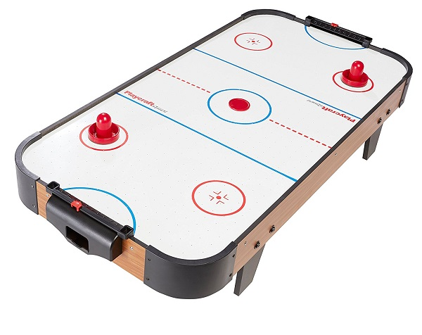 Playcraft sport tabletop air hockey