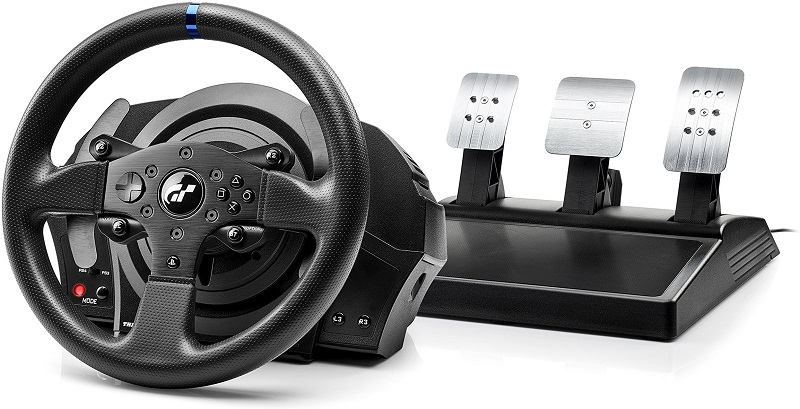 Thrustmaster T300 RS GT - Best Racing Wheel for PS4