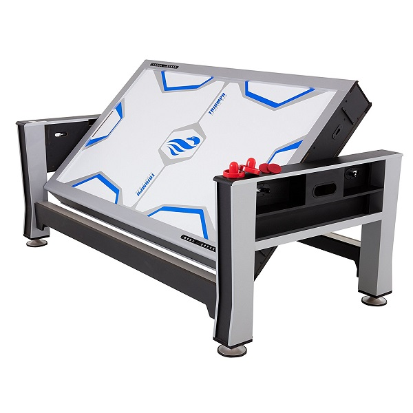 Triumph Swivel 3-in-1 Air Hockey Table