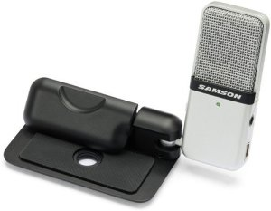 Samson Go Microphone for Gaming