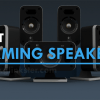 Best Gaming Speakers 2018 | Top Rated Computer Speakers for Gaming