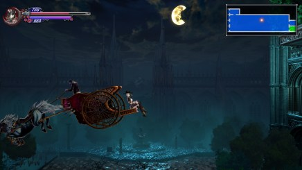 Bloodstained: Ritual of the Night PS4 #9