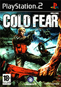 Cold Fear PS2 Cover PAL