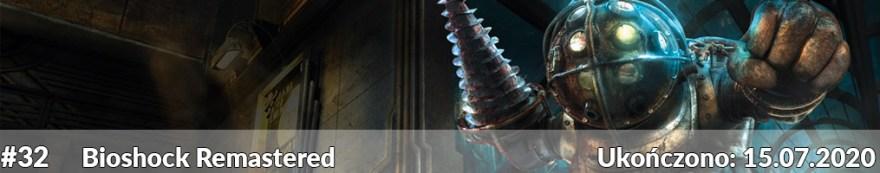 Bioshock Remastered #wyzwanie