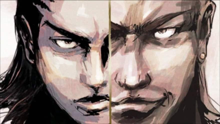 Yakuza: Black Panther #4