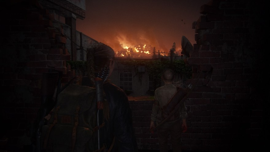 The Last of Us Part 2 #2