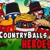 CountryBalls Heroes