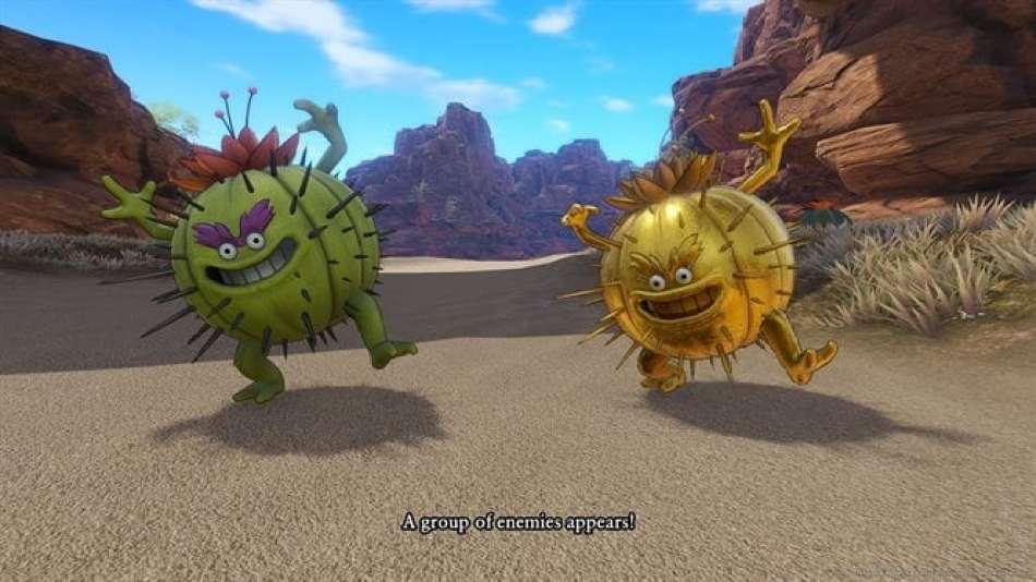 Dragon Quest XI Review (9)