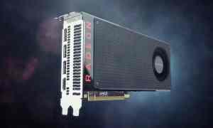 AMD RX 590 Release Date