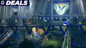 Fallout 76 much cheaper