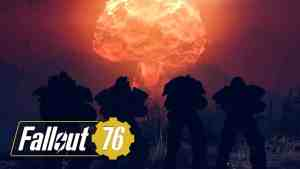 Fallout 76 review bombing
