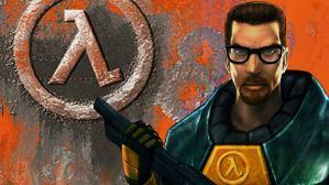 Half-Life prequel