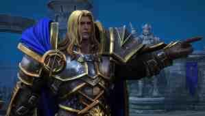 Warcraft III: Reforged Warcraft 3 Reforged beta Blizzard Entertainment Spoils of War