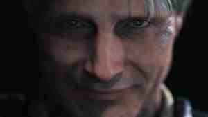 Death Stranding Kojima Productions Hideo Kojima PS4 exclusive