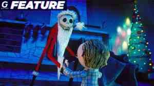 Geeky Christmas Movies